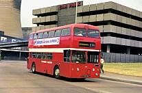 7009WU Yorkshire Traction Mexborough & Swinton