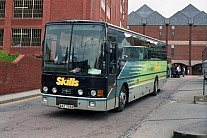 BAZ7058 (G858RNC) Skills,Nottingham
