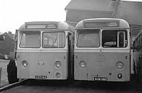 405HAX / 404HAX Islwyn BT West Mon Omnibus Board