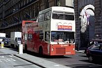 GYE539W Arriva London London Buses London Transport