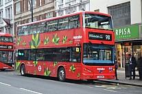 LJ16EZN Metroline London