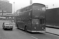 572KD Merseyside PTE Liverpool CT