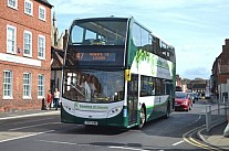 FX13ABO PC Coaches,Lincoln