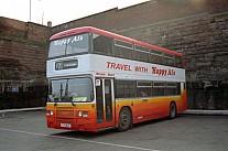 A9ALS (C205GTU) Happy Al's,Birkenhead Crosville Wales Crosville MS