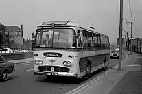 AWA355B Sheffield United Tours,Sheffield