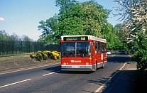 H102THE London Transdev London Buses