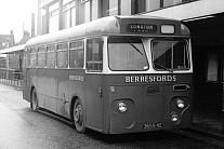 3659NE Berresford,Cheddleton GMPTE SELNEC PTE Manchester CT