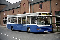 PY02KTP Stagecoach Western SMT White Star(Garnett),Lockerbie