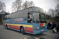 SJI8106 (E754YKU) Marshalls,Leighton Buzzard Trans Auto,High Wycombe