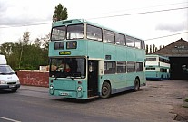 A754NNA Leon,Finningley Stagecoach Manchester GM Buses GMPTE
