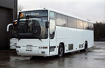 N481REC Travellers Choice,Carnforth Shaw Hadwin,Ulverston