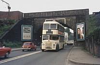 YWB292 Sheffield JOC