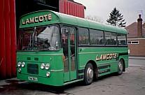 YHA361J Lamcote,Radcliffe Midland Red