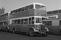 WZ631 (MZ1868) Rebody Ulsterbus UTA