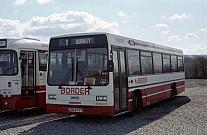 Q364FVT (LJX817H) Border Buses,Burnley NT East Hebble