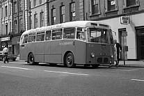 6291FZ Ulsterbus UTA