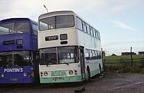NRG168M Lancaster CT Highland Scottish Grampian RT Aberdeen CT