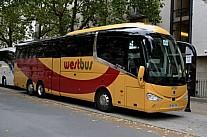 YM17OVC Westbus,Hounslow