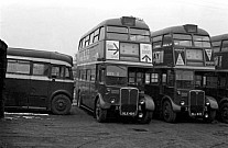 HLX424 Central,Walsall London Transport