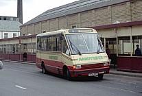 E674DCU Rossendale Moordale-Curtis,Newcastle