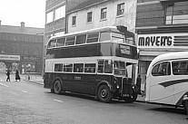 HLW153 Turner,Brown Edge London Transport