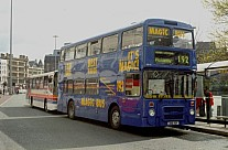 ANA10Y Stagecoach Manchester(Magic Bus) GM Buses GMPTE