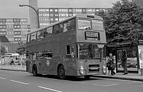 B103WUW London Buses