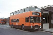 A580HDB Greater Manchester PTE