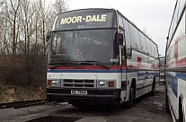 HIL7594 (E662UNE) Moordale Curtis Group,Newcastle Smiths Shearings
