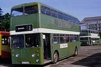 ADV435A (920GTA) North Devon WNOC Devon General