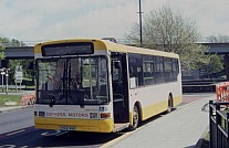 T402AGP Express,Penygroes Go-Ahead London