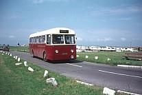 LKG206 Porthcawl Omnibus Western Welsh