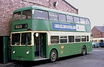 BXG753C Cleveland Transit Teesside MT Middlesbrough CT