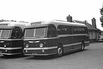 EAG901 Highland Omnibuses Western SMT