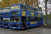 C662LFT Stagecoach Glasgow(Magic Bus) Busways Tyne & Wear PTE