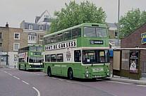 JDB108N Maidstone & District London Buslines,Wokingham GMPTE