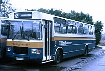 B327KPD Tillingbourne,Cranleigh