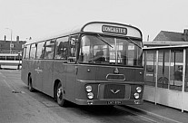 EWX819H United Services(Cooper),South Kirkby