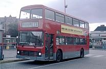H137FLX London Buslines