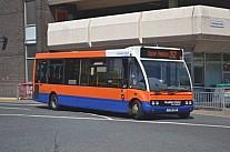 YJ51XSH Huddersfield Bus Company Horsburgh,Pumpherston