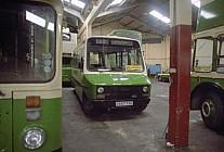 E457TYG Merseypride(Forrest),Bootle West Yorkshire RCC