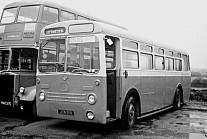 JOW918 Green Bus.Rugeley Southampton CT