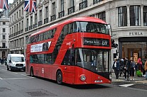 LTZ1619 Abellio London