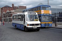 H612CGG Lofty,Mickle Trafford Blackpool CT