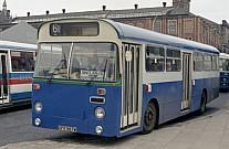 OFR987M Inverclyde,Greenock Blackpool CT