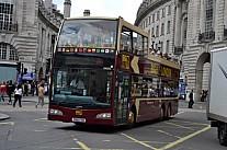 PN10FOD Big Bus Company