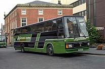 B206AFV Robinson,Great Harwood