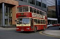 ACM769X Kelvin Scottish Merseybus Merseyside PTE