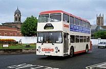 ULS656T Camm,Nottingham Alexander Midland