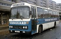 DDM31X Vanguard,Bedworth Crosville MS